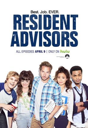 """Resident Advisors"" - Movie Poster (thumbnail)"
