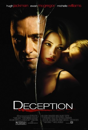 Deception - Movie Poster (thumbnail)