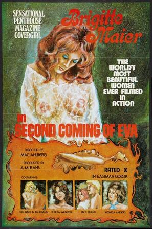 Porr i skandalskolan - Movie Poster (thumbnail)