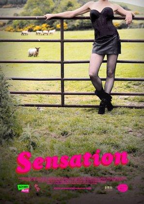 Sensation - Irish Movie Poster (thumbnail)