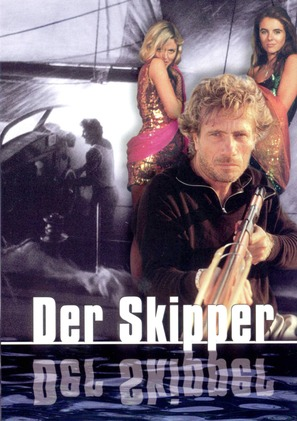 Skipper, Der - German poster (thumbnail)