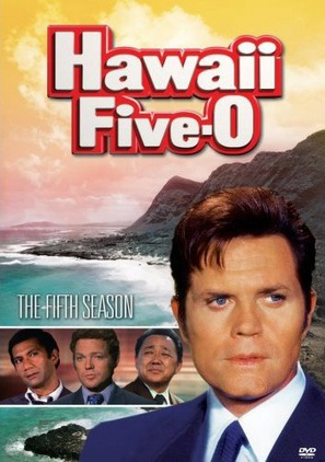 """Hawaii Five-O"" - Movie Cover (thumbnail)"
