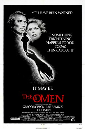 The Omen - Movie Poster (thumbnail)