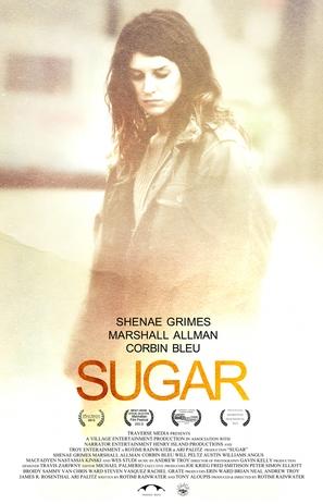 Sugar - Movie Poster (thumbnail)