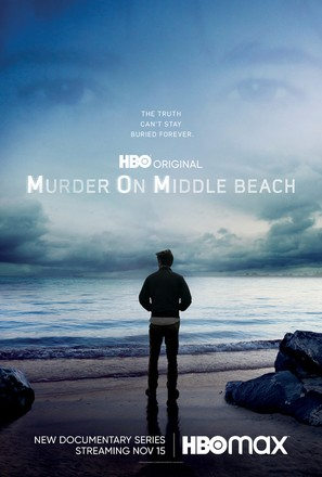 Murder on Middle Beach