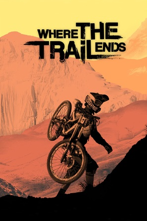 Where the Trail Ends - Movie Poster (thumbnail)
