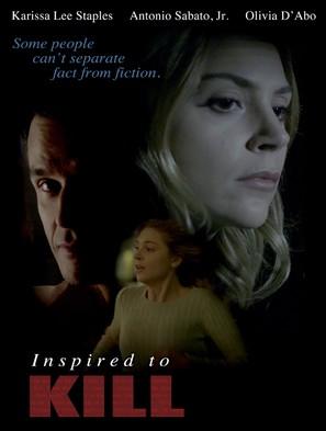 Inspired to Kill - Movie Poster (thumbnail)