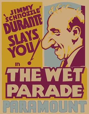 The Wet Parade - Movie Poster (thumbnail)