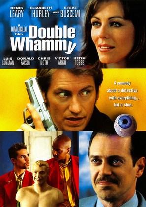 Double Whammy - poster (thumbnail)