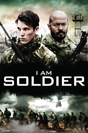 I Am Soldier - Movie Cover (thumbnail)