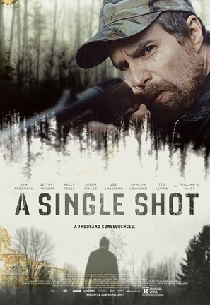 A Single Shot - Movie Poster (thumbnail)