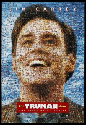 The Truman Show - Movie Poster (thumbnail)