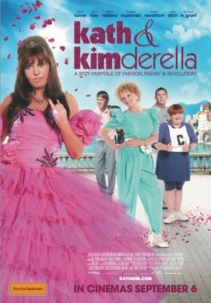 Kath & Kimderella - Australian Movie Poster (thumbnail)