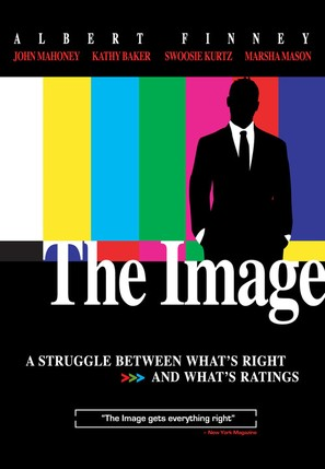 The Image - Movie Poster (thumbnail)