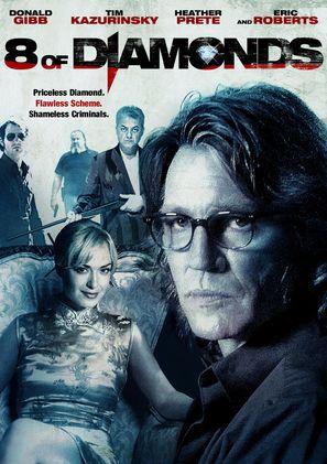 8 of Diamonds - DVD movie cover (thumbnail)