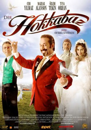 Hokkabaz - Swiss Movie Poster (thumbnail)