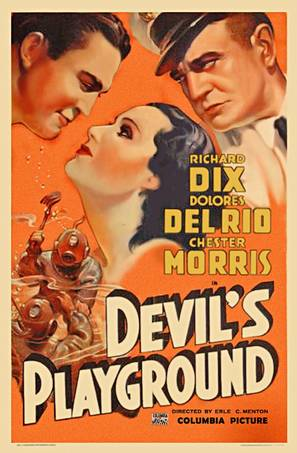 The Devil's Playground - Movie Poster (thumbnail)