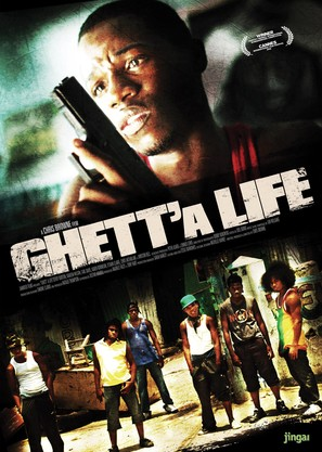 Ghett'a Life - Movie Poster (thumbnail)