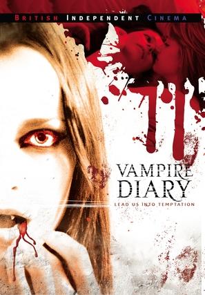 Vampire Diary - Movie Cover (thumbnail)