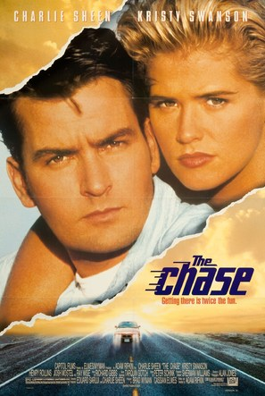 The Chase - Movie Poster (thumbnail)