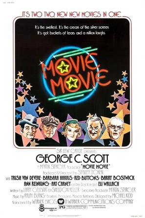 Movie Movie - Movie Poster (thumbnail)