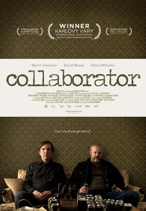 Collaborator - Movie Poster (thumbnail)