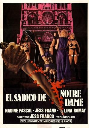 El sádico de Notre-Dame