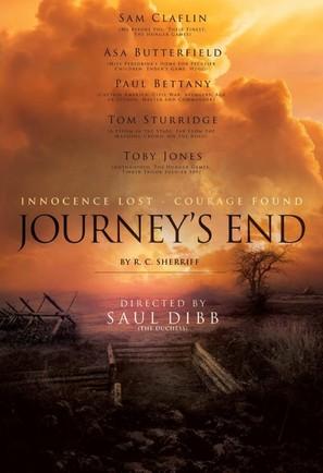 Journey's End - IMDb