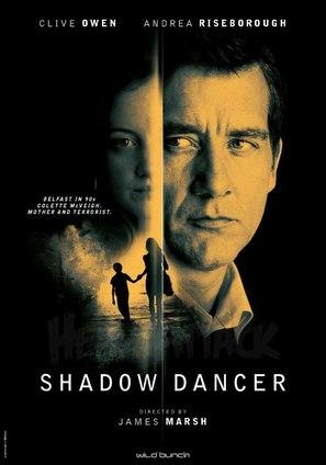 Shadow Dancer - Movie Poster (thumbnail)
