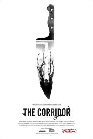 The Corridor - Canadian Movie Poster (thumbnail)