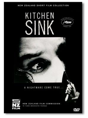 Kitchen Sink (1989) movie posters