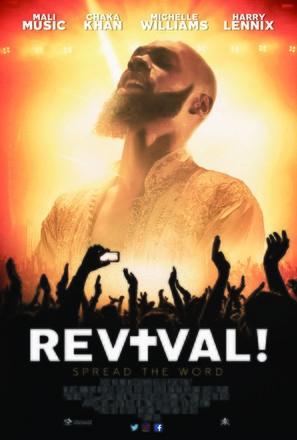 Revival! - IMDb