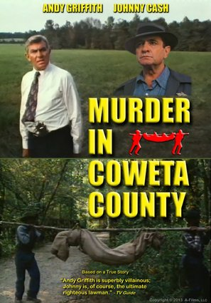 Murder in Coweta County - Movie Poster (thumbnail)