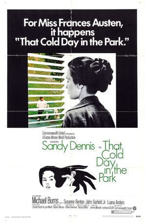 That Cold Day in the Park - Movie Poster (thumbnail)