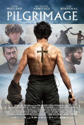Pilgrimage - Movie Poster (thumbnail)