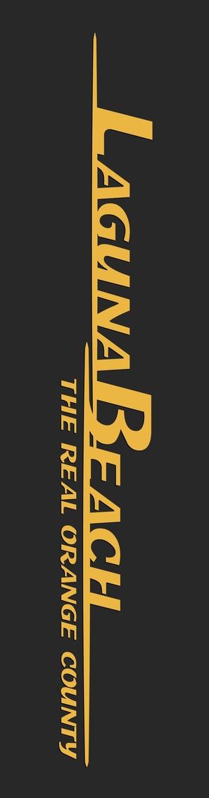 """Laguna Beach: The Real Orange County"" - Logo (thumbnail)"