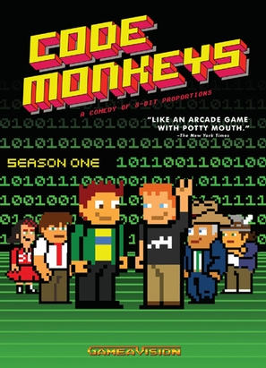 """Code Monkeys"""