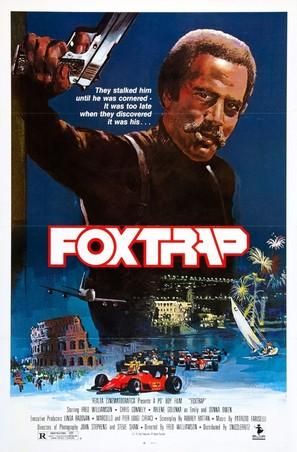 Foxtrap - Movie Poster (thumbnail)