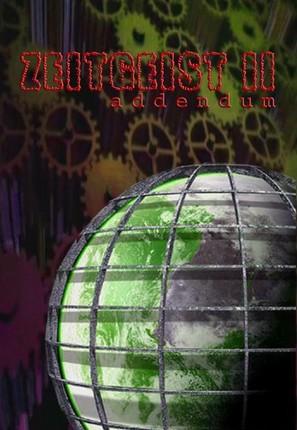 Zeitgeist: Addendum - German Movie Cover (thumbnail)