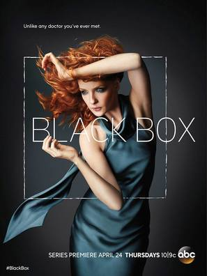 """Black Box"" - Movie Poster (thumbnail)"