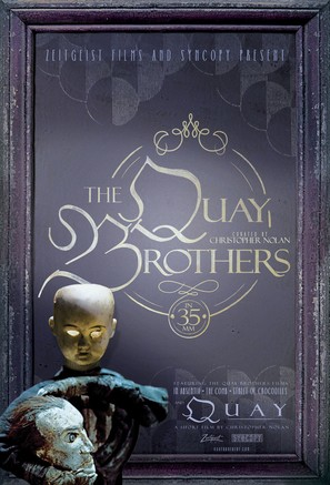 The Quay Brothers in 35mm