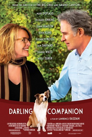 Darling Companion - Movie Poster (thumbnail)