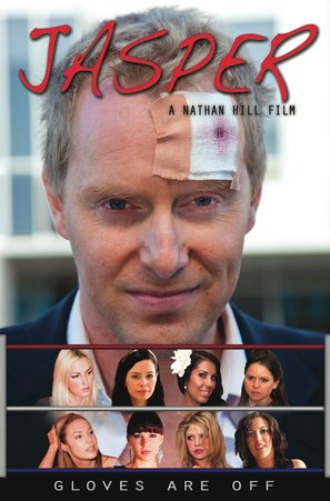 Jasper - Australian Movie Poster (thumbnail)