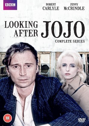 """Looking After Jo Jo"" - British Movie Cover (thumbnail)"