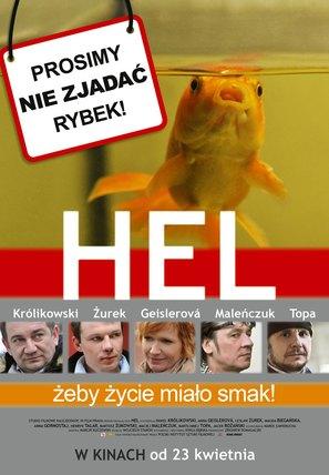 Hel - Polish Movie Poster (thumbnail)
