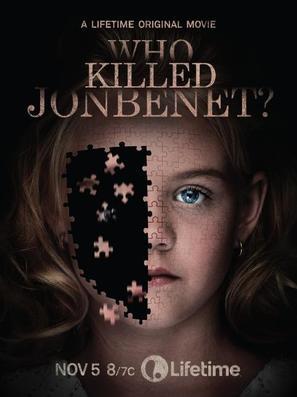 Who Killed JonBenét?
