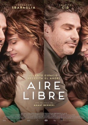 Aire libre - Argentinian Movie Poster (thumbnail)