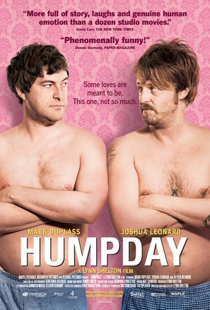 Humpday - Movie Poster (thumbnail)