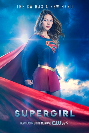 """""""Supergirl"""""""