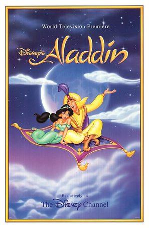 """Aladdin"" - Movie Poster (thumbnail)"